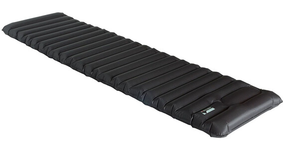 High Peak Dayton Sleeping Mats 183x51x7,5cm black